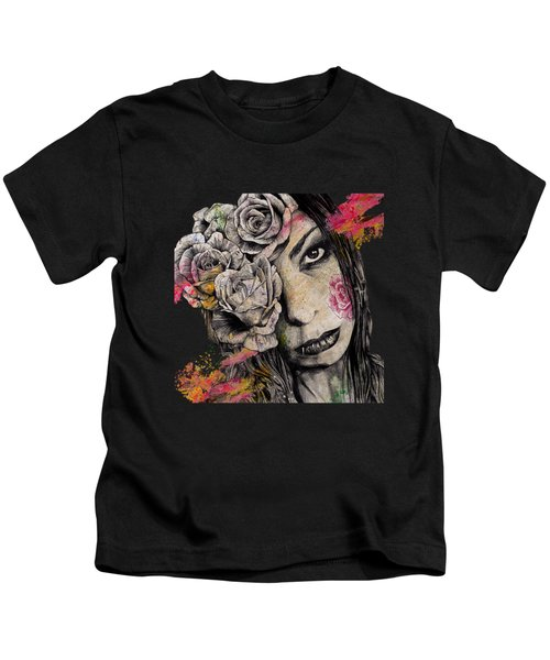 Of Suffering Kids T-Shirt