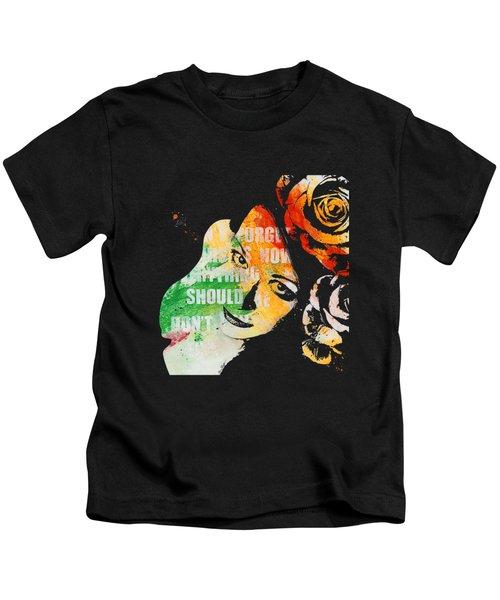 Sick On Sunday II Kids T-Shirt