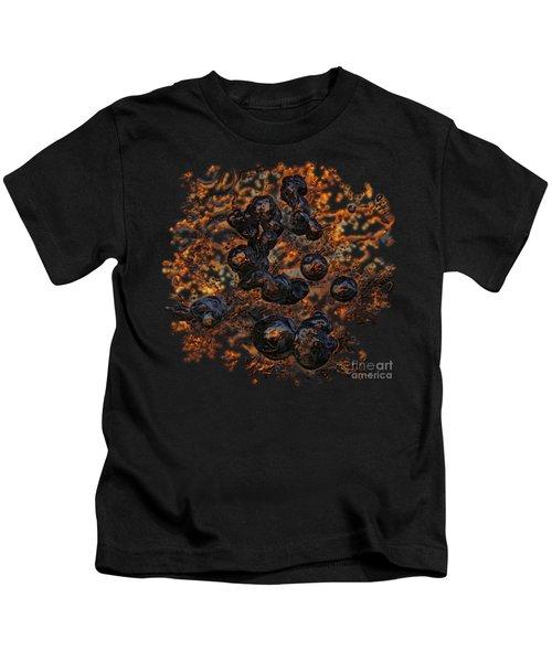 Volcanic Kids T-Shirt