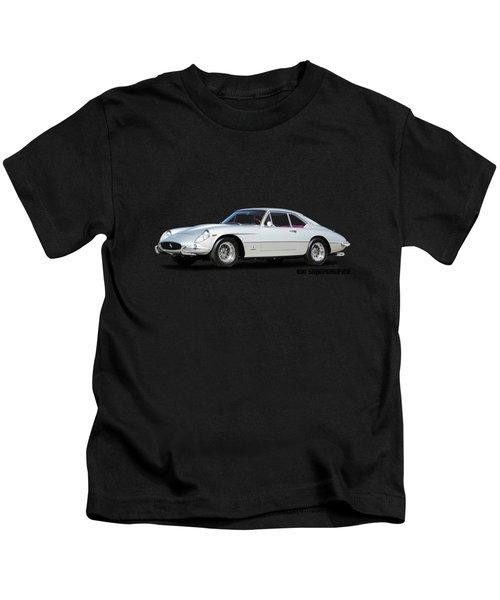 Ferrari 400 Superamerica Kids T-Shirt
