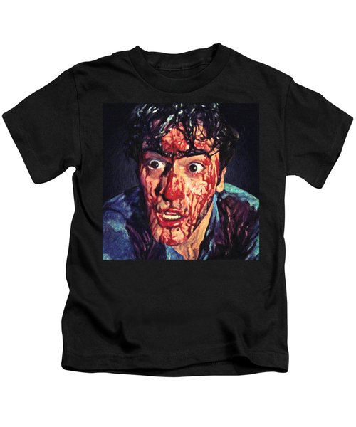 Ash Williams Kids T-Shirt