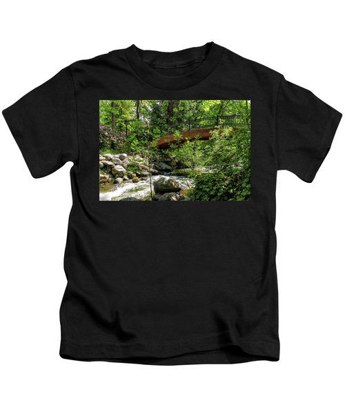 Ashland Creek Kids T-Shirt