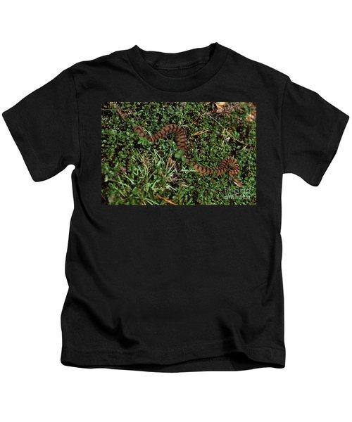 Asp Viper Kids T-Shirt