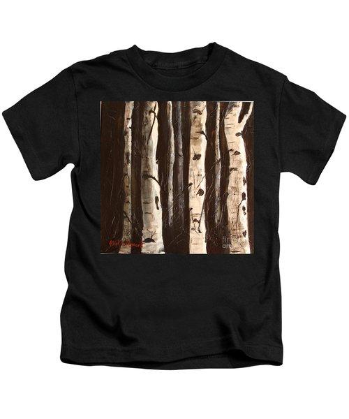 Aspen Stand Kids T-Shirt