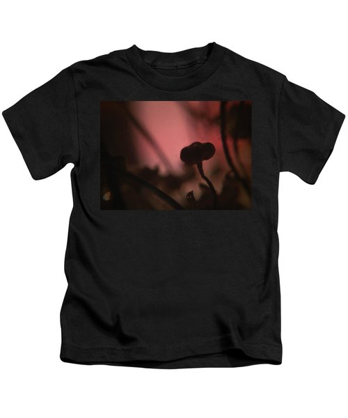 Aspiration With Ghost Kids T-Shirt