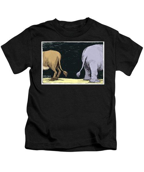 Asses Kids T-Shirt
