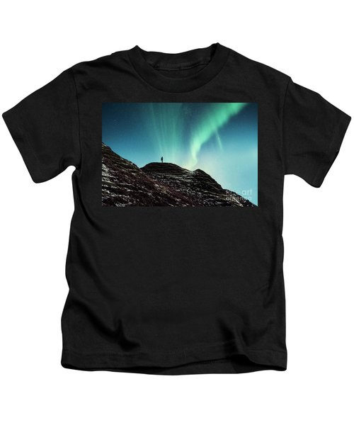 Astral Excursion Kids T-Shirt