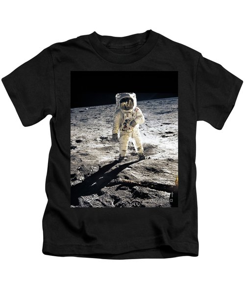 Astronaut Kids T-Shirt