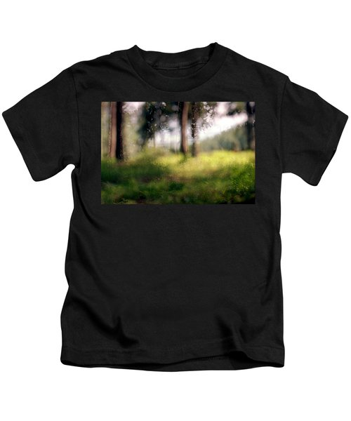 At Menashe Forest Kids T-Shirt