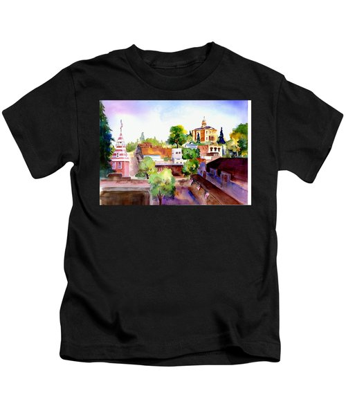 Auburn Old Town Kids T-Shirt