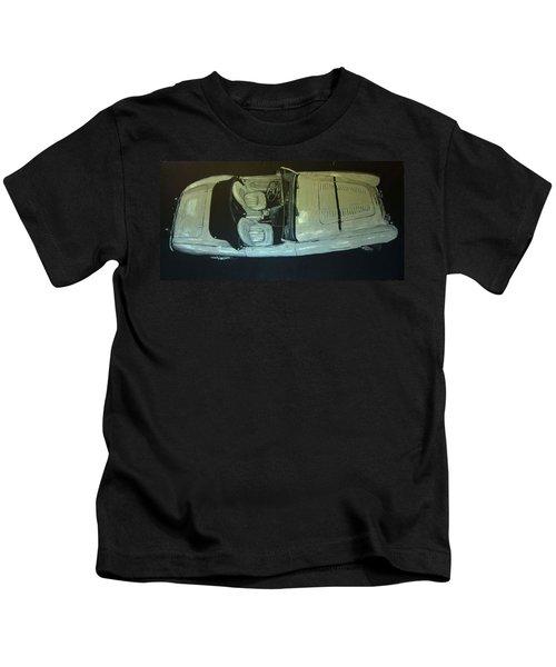 Austin Healy Lm Kids T-Shirt