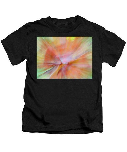 Autumn Foliage 13 Kids T-Shirt