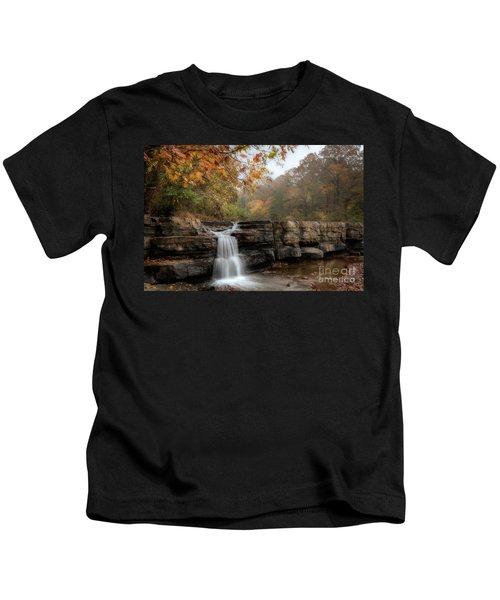 Autumn Water Kids T-Shirt