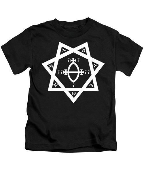 Babalon Seal Kids T-Shirt