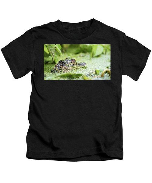 Baby Gator Kids T-Shirt