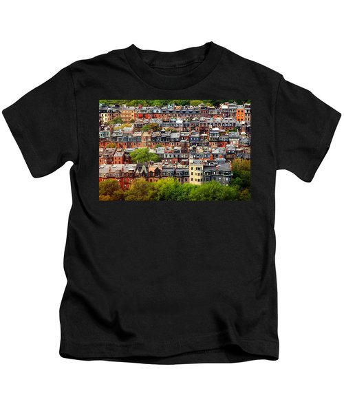 Back Bay Kids T-Shirt