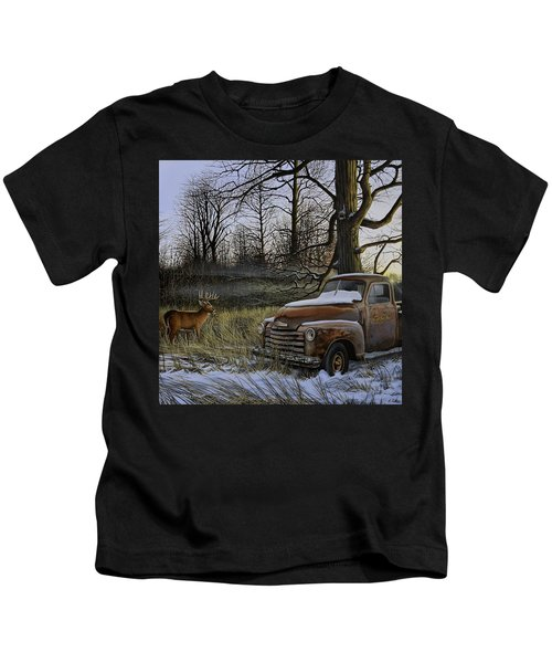 Back Forty Kids T-Shirt