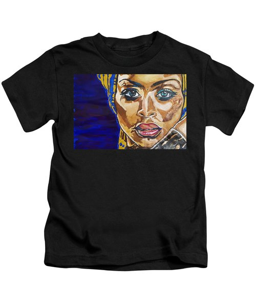 Baduizm Kids T-Shirt