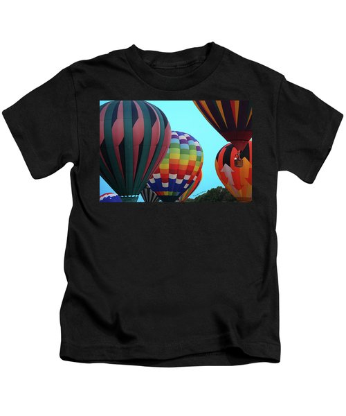 Balloon Glow I Kids T-Shirt