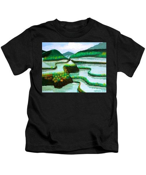 Banaue Kids T-Shirt