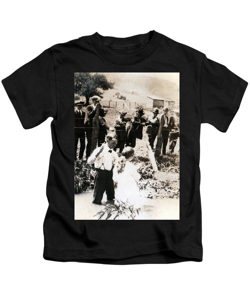 Baptism Kids T-Shirt