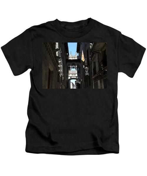 Barcelona 1 Kids T-Shirt