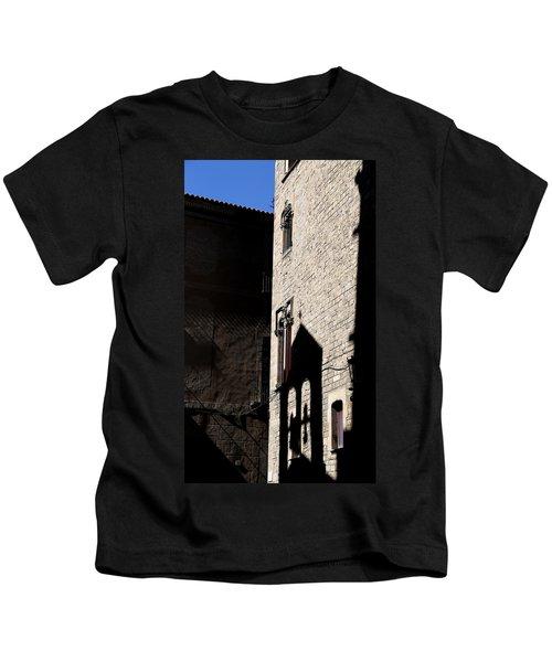 Barcelona 2 Kids T-Shirt