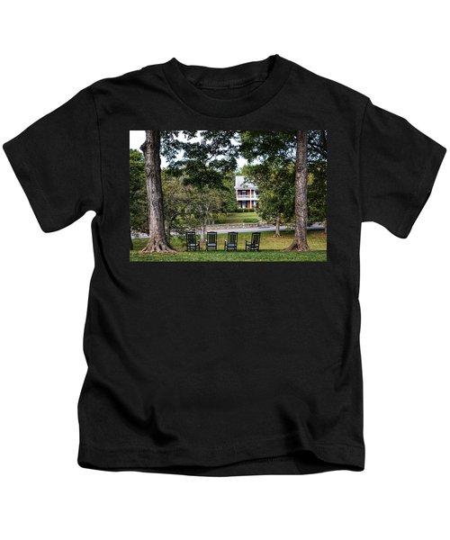 Bardstown Rockers  Kids T-Shirt