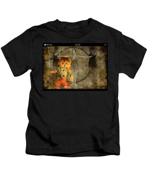 Barker Kids T-Shirt