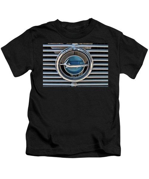 Barracuda Emblem Kids T-Shirt