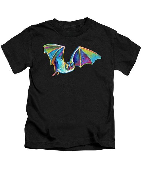 Batrick Swayze Kids T-Shirt