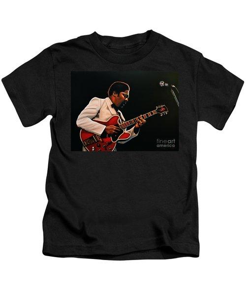 B. B. King Kids T-Shirt