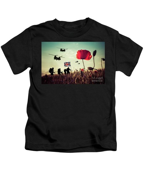 Be The Best Kids T-Shirt