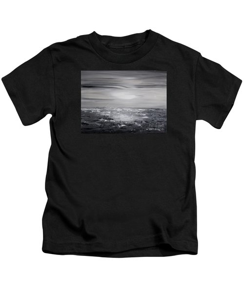 Beach Side Kids T-Shirt
