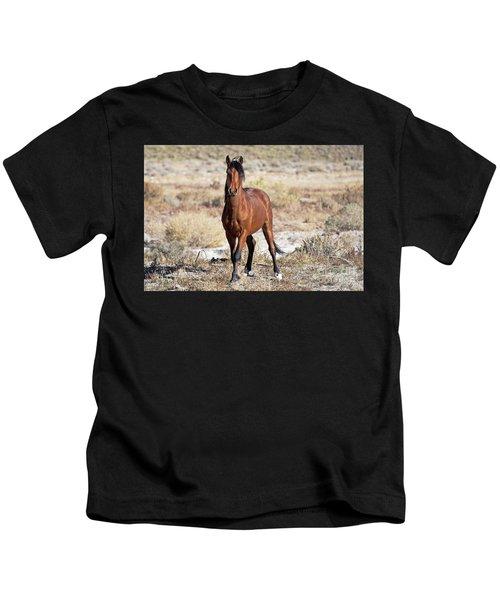 Beautiful Bay Kids T-Shirt