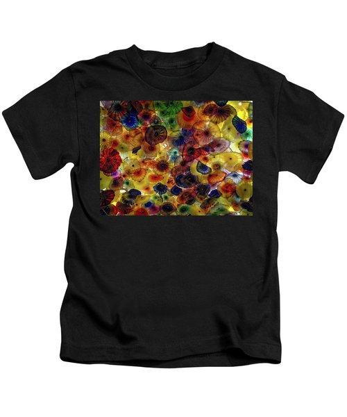 Beautiful Colors Kids T-Shirt