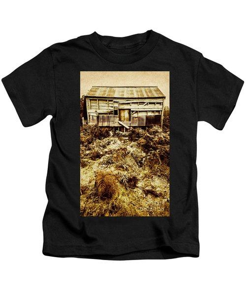 Beautiful Decay Kids T-Shirt