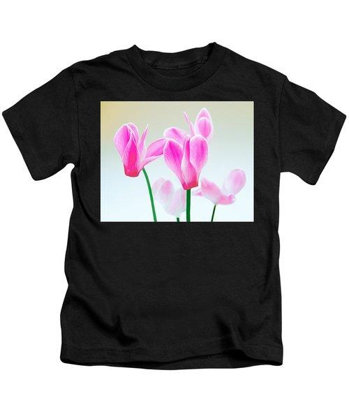 Beautiful Pink Kids T-Shirt