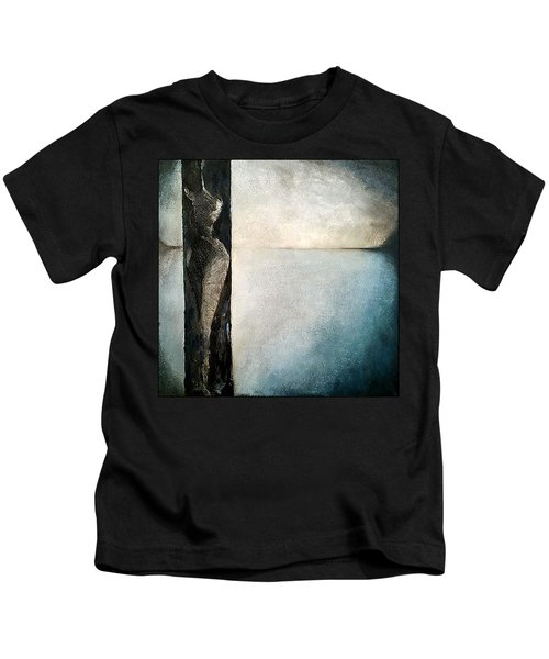 Beautiful Secrets Kids T-Shirt