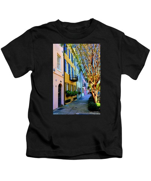 Beauty In Colors Kids T-Shirt