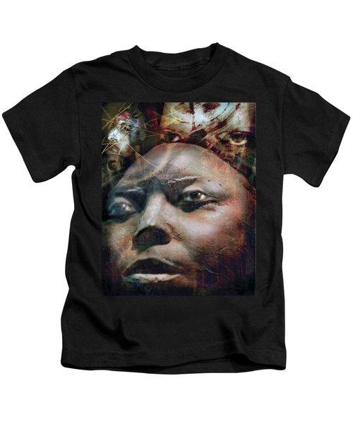 Becoming Kids T-Shirt