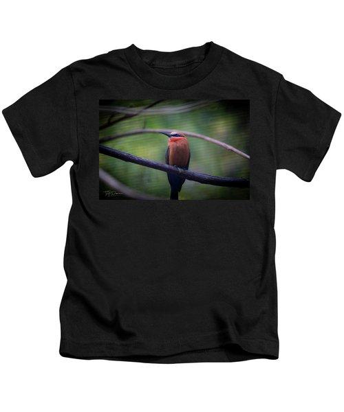 Bee-eater Kids T-Shirt