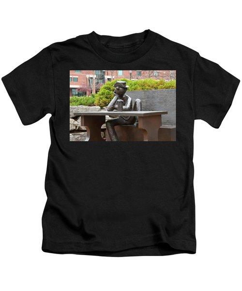 Beetle Bailey Kids T-Shirt
