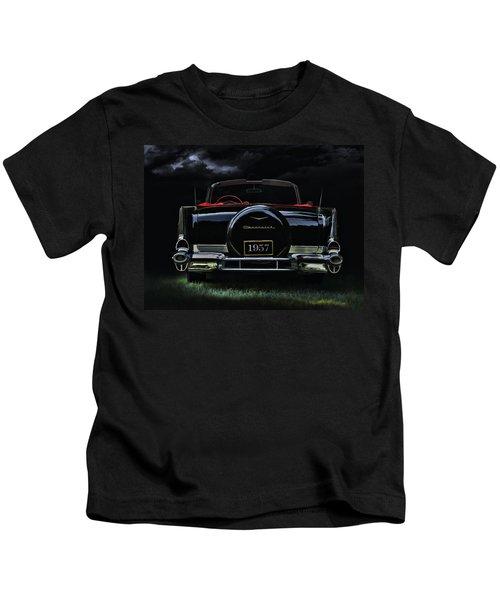Bel Air Nights Kids T-Shirt