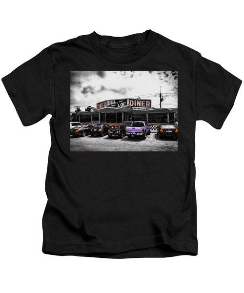 Bel-loc Diner Kids T-Shirt