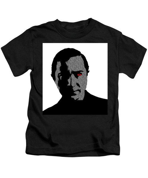 Bela Lugosi Kids T-Shirt