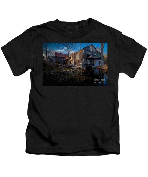 Bellrock Mill Kids T-Shirt