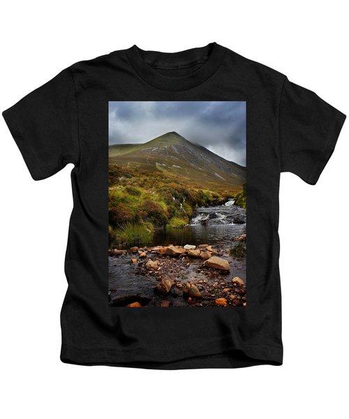 Ben Wyvis Kids T-Shirt