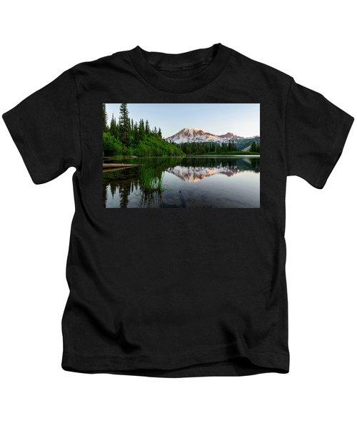 Bench Lake Kids T-Shirt