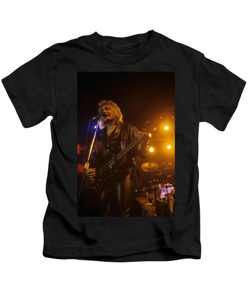 Benjamin Orr Of The Cars Kids T-Shirt